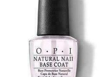 Opi Natural Nail Base Coat