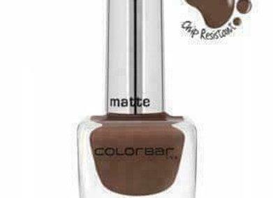 Colorbar Matte Nail Lacquer CMNN005 Matacino