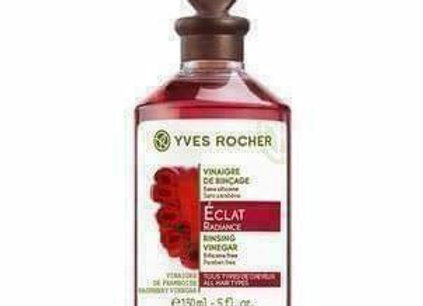 Yves Rocher Rinse Raspberry Vinegar 150 Svc2