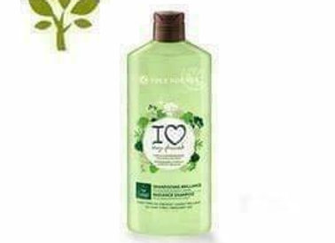 Yves Rocher Radiance Shampoo Ecolabel 300Ml