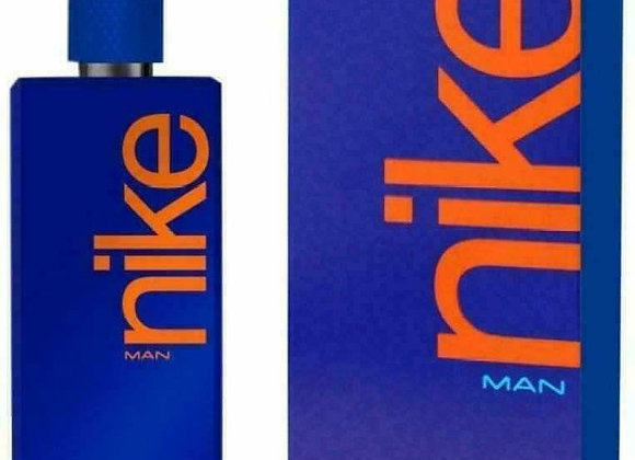 Nike Indigo Man Edt 100 Ml