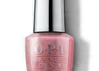 Opi Infinite Shine2 - Chicago Champagne Toast