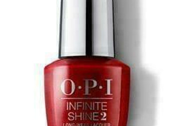 Opi Infinite Shine2 - An Affair In Red Square