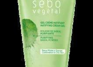 Yves Rocher Sebo Vegetal Mattifying Gel Cream 50Ml