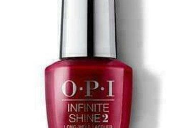 Opi Infinite Shine2 - Miami Beet