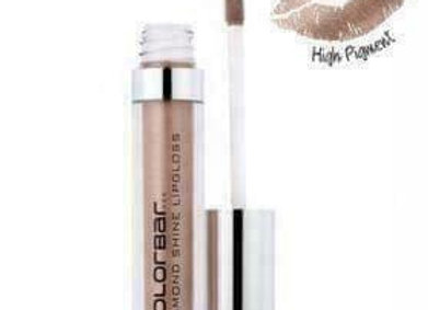 Colorbar Diamond Shine Lip Gloss DSL013 After Glow