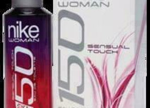 Nike N150 Woman Sensual Touch Edt