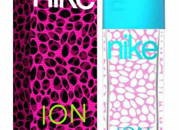 Nike Ion Woman Edt 75 Ml