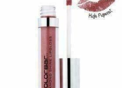Colorbar Diamond Shine Lip Gloss DSL002 Nude Glow