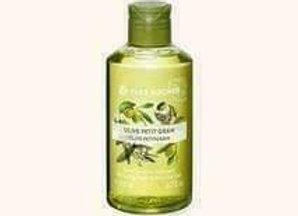 Yves Rocher Relaxing Bath & Shower Gel Olive Lemongrass 200Ml