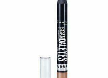Rimmel Scandaleyes Shadow Stick 24H Waterproof-Hydrofuge Bulletproof Beige#002