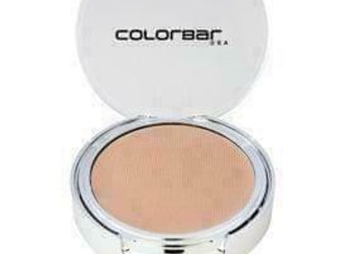 Colorbar Triple Effect Makeup TEM001 Ivory
