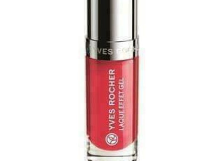 Yves Rocher Gel Effect Lacquer - Rose Vif #27