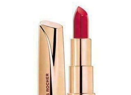 Yves Rocher Grand Rouge Lipstick - Rouge Gourmand #33