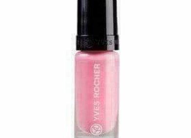 Yves Rocher Botanical Colour Nail Polish - Rose Camelia #22