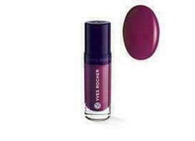 Yves Rocher Botanical Colour Nail Polish - Pivoine #33