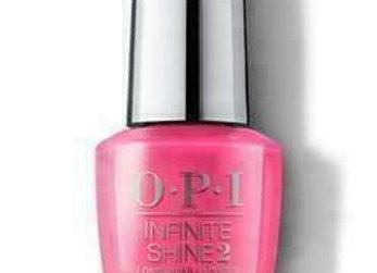 Opi Infinite Shine2 - Girl Without Limits