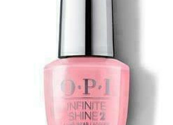 Opi Infinite Shine2 - Rose Against Time