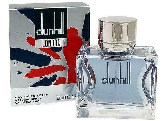 Dunhill London Edt Vapo  50Ml For Men