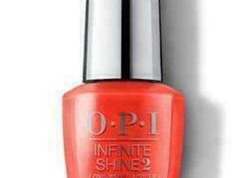 Opi Infinite Shine2 - No Stopping Me Now