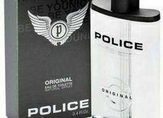 Police Original Men Edt Sp  100ml
