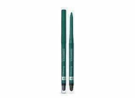 Rimmel Exaggerate Waterproof Eye Definer Emerald Sparkle #250
