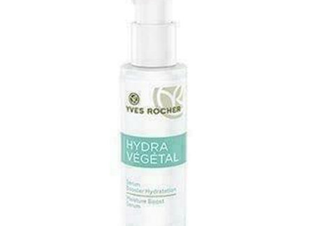 Yves Rocher Hydra Vegetal Moisture Boost Serum 30Ml