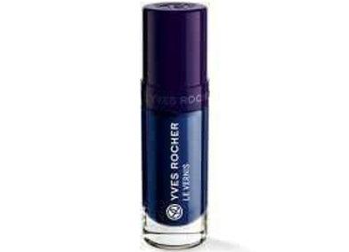 Yves Rocher Botanical Colour Nail Polish - Bleu Pensee #63