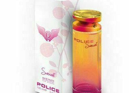 Police Sunscent Women Edt 100ml
