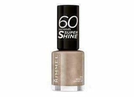 Rimmel 60 Seconds Super Shine When I Grow Up #514