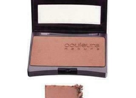 Yves Rocher Couleurs Nature Natural Blush-Teint Mat Rose #30
