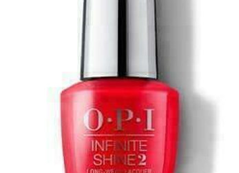 Opi Infinite Shine2 - Cajun Shrimp