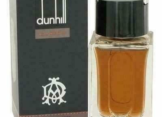 Dunhill Custom Edt 100Ml For Men