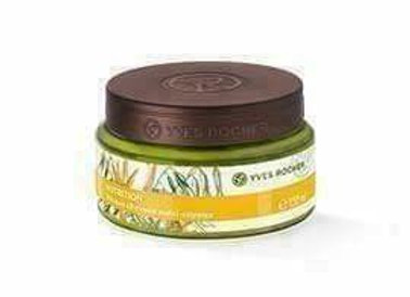 Yves Rocher Nutrition - Nutri Silky Mask 150 Ml