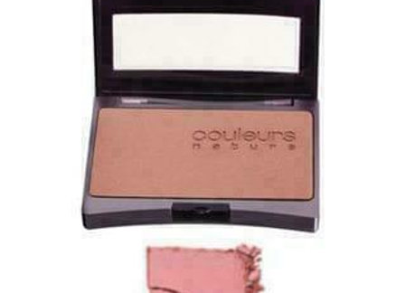Yves Rocher Couleurs Nature Natural Blush-Teint Clair Rose #10