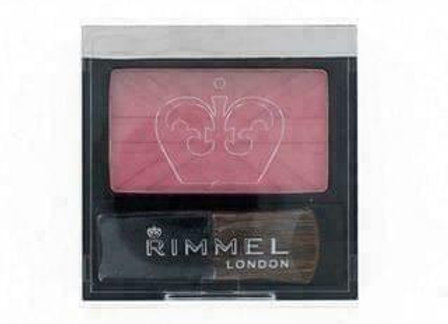 Rimmel Lasting Finish Soft Colour Blush Live Pink #150