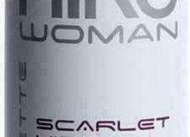 Nike N150 Woman Scarlet Kiss Edt Deo Spray 200Ml