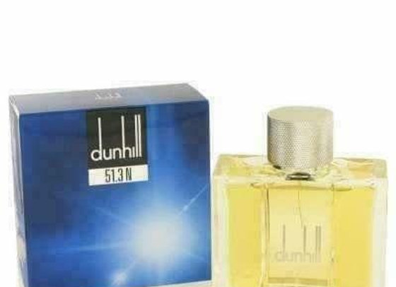 Dunhill 51.3N Edt 50Ml For Men