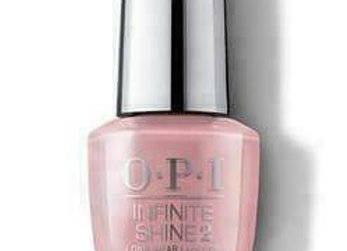 Opi Infinite Shine2 - Tickle France-Y
