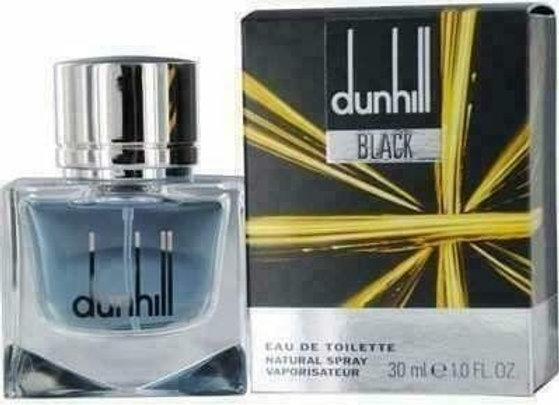 Dunhill Black Edt 30Ml For Men
