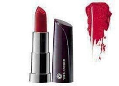 Yves Rocher Moisturizing Cream Lipstick - Rouge Grenadine #31
