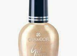 Chambor Gel Effect Nail Lacquer - #652