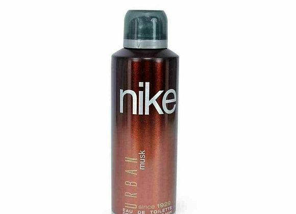 Nike Urban Musk Deo (Man) 200Ml