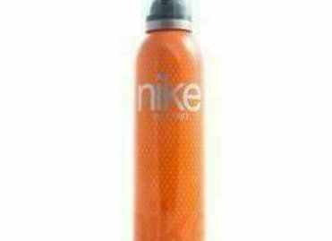 Nike Woman Deo Spray 200 Ml