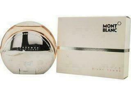 Mont Blanc Presence Dune Femme Edt 50Ml