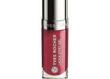 Yves Rocher Gel Effect Lacquer - Framboise Intense #28