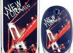 Police Pure New York Man Edt 75ml Vapo