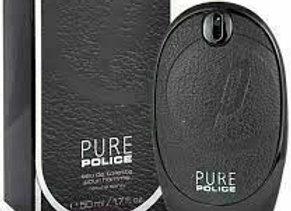 Police Pure DNA Homme Edt 50ml Vapo Men
