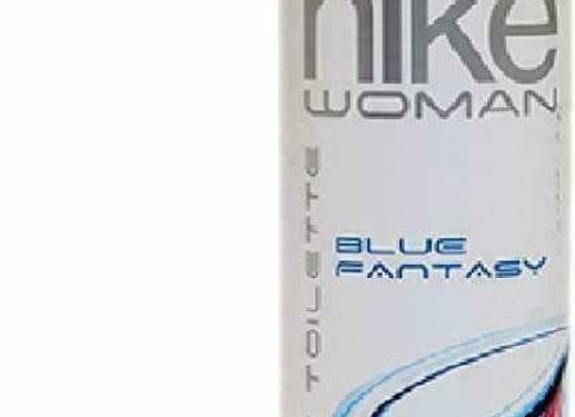 Nike Blue Fantasy Woman Deo 200Ml
