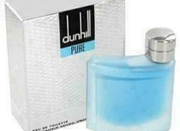 Dunhill Pure Edt Sp 50Ml For Men